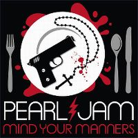 Cover Pearl Jam - Mind Your Manners