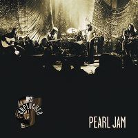Cover Pearl Jam - MTV Unplugged