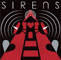 Cover Pearl Jam - Sirens