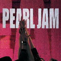 Cover Pearl Jam - Ten