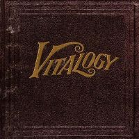 Cover Pearl Jam - Vitalogy