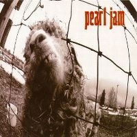 Cover Pearl Jam - Vs.
