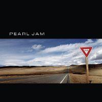 Cover Pearl Jam - Yield