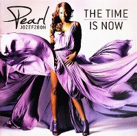 Cover Pearl Jozefzoon - The Time Is Now