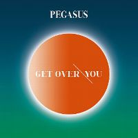 Cover Pegasus - Get Over You