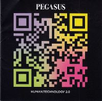 Cover Pegasus - Human.Technology