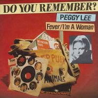 Cover Peggy Lee - Fever