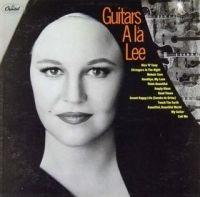 Cover Peggy Lee - Guitars a là Lee