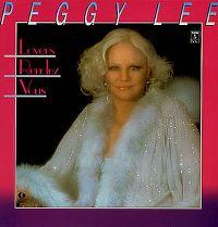 Cover Peggy Lee - Lovers Rendez Vous