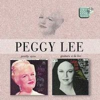 Cover Peggy Lee - Pretty Eyes / Guitars