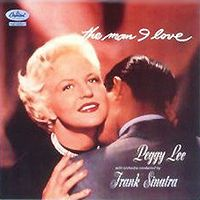 Cover Peggy Lee - The Man I Love