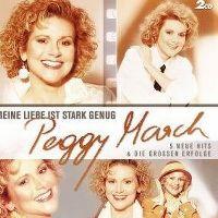 Cover Peggy March - Meine Liebe ist stark genug