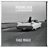 Cover Peking Duk & AlunaGeorge - Fake Magic