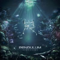 Cover Pendulum - Immersion