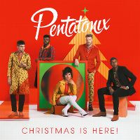 Cover Pentatonix - Christmas Is Here!