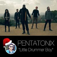 Cover Pentatonix - Little Drummer Boy