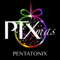 Cover Pentatonix - PTXmas EP