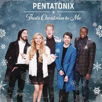 Cover Pentatonix - That's Christmas To Me