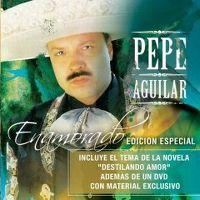 Cover Pepe Aguilar - Enamorado