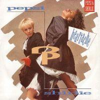 Cover Pepsi & Shirlie - Heartache