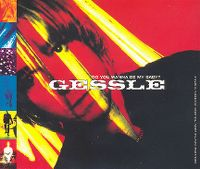 Cover Per Gessle - Do You Wanna Be My Baby?