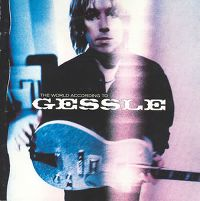 Cover Per Gessle - The World According To Gessle
