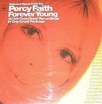 Cover Percy Faith - Forever Young
