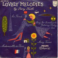 Cover Percy Faith - La Ronde