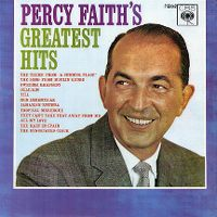 Cover Percy Faith - Percy Faith's Greatest Hits