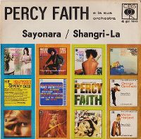 Cover Percy Faith - Shangri-La