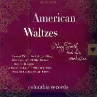 Cover Percy Faith And His Orchestra - American Waltzes