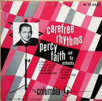 Cover Percy Faith And His Orchestra - Carefree Rhythms
