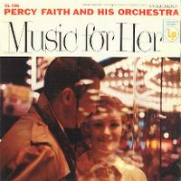 Cover Percy Faith And His Orchestra - Music For Her