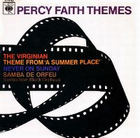 Cover Percy Faith And His Orchestra - The Virginian