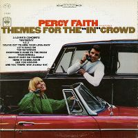"Cover Percy Faith And His Orchestra - Themes For The ""In"" Crowd"