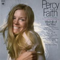 Cover Percy Faith And His Orchestra - Windmills Of Your Mind