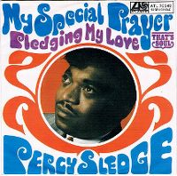 Cover Percy Sledge - My Special Prayer