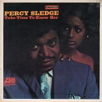 Cover Percy Sledge - Take Time To Know Her