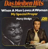 Cover Percy Sledge - When A Man Loves A Woman