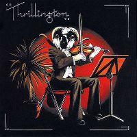 "Cover Percy ""Thrills"" Thrillington - Thrillington"