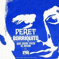 Cover Peret - Borriquito...