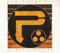 Cover Periphery - III - Select Difficulty