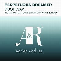 Cover Perpetuous Dreamer - Dust.Wav