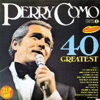 Cover Perry Como - 40 Greatest