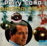 Cover Perry Como - Christmas Dream