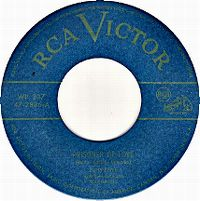 Cover Perry Como - Prisoner Of Love