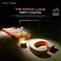Cover Perry Como - The Songs I Love