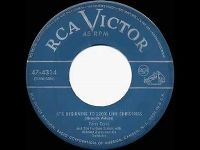 Cover Perry Como & The Fontane Sisters - It's Beginning To Look A Lot Like Christmas