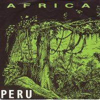 Cover Peru - Africa
