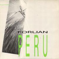 Cover Peru - Forlian